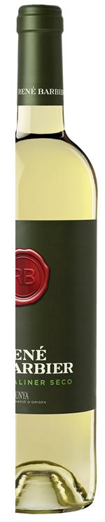 Denominación de origen Catalunya, Vino blanco joven kraliner seco